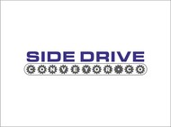 SideDrive Conveyor Co. Logo - Entry #492