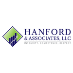 Hanford & Associates, LLC Logo - Entry #320
