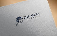 The Meza Group Logo - Entry #123