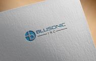 Blusonic Inc Logo - Entry #33