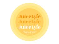 JuiceLyfe Logo - Entry #394