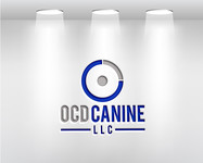 OCD Canine LLC Logo - Entry #90
