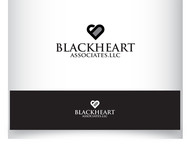 Blackheart Associates LLC Logo - Entry #42