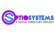 OptioSystems Logo - Entry #87