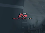 Impact Consulting Group Logo - Entry #42