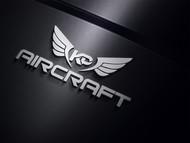 KP Aircraft Logo - Entry #546