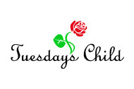 Tuesday's Child Logo - Entry #55