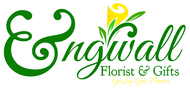 Engwall Florist & Gifts Logo - Entry #85