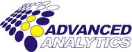 Advanced Analytics Logo - Entry #47