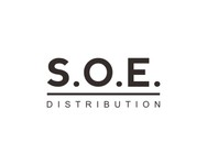 S.O.E. Distribution Logo - Entry #90
