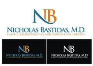 Nicholas Bastidas, M.D. Logo - Entry #30