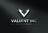 Valiant Inc. Logo - Entry #181