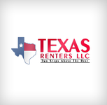 Texas Renters LLC Logo - Entry #55