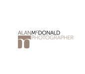 Alan McDonald - Photographer Logo - Entry #131