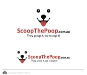 ScoopThePoop.com.au Logo - Entry #67