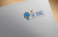 The Travel Design Studio Logo - Entry #56