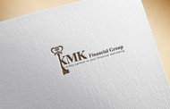 KMK Financial Group Logo - Entry #20