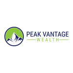 Peak Vantage Wealth Logo - Entry #205