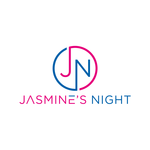 Jasmine's Night Logo - Entry #35