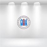 CMW Building Maintenance Logo - Entry #544
