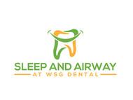 Sleep and Airway at WSG Dental Logo - Entry #539