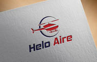 Helo Aire Logo - Entry #32