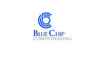 Blue Chip Conditioning Logo - Entry #265