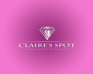 Claire's Spot Logo - Entry #78