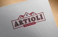 Artioli Realty Logo - Entry #140