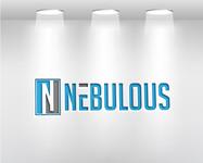 Nebulous Woodworking Logo - Entry #132