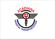Acadiana Medical Transportation Logo - Entry #103