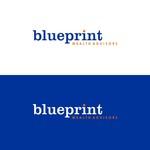 Blueprint Wealth Advisors Logo - Entry #34