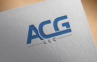 ACG LLC Logo - Entry #90