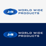 J&M World Wide Products Logo - Entry #74