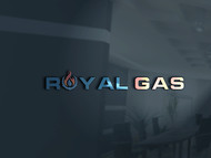 Royal Gas Logo - Entry #191