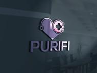 Purifi Logo - Entry #211