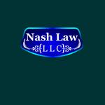 Nash Law LLC Logo - Entry #43