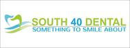 South 40 Dental Logo - Entry #83