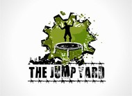 The Jump Yard Logo - Entry #77