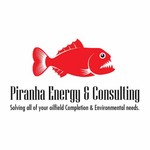 Piranha Energy & Consulting Logo - Entry #65