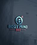 Body Mind 360 Logo - Entry #124