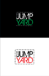 The Jump Yard Logo - Entry #82