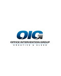 Office Intervention Group or OIG Logo - Entry #27
