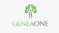 GeneaOne Logo - Entry #21