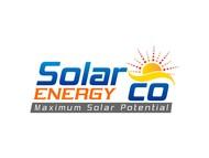SolarCo Energy Logo - Entry #9