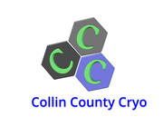 C3 or c3 along with Collin County Cryo underneath  Logo - Entry #4