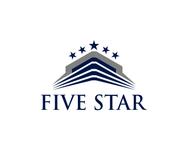 Five Star Logo - Entry #91