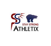 Athletic Company Logo - Entry #136