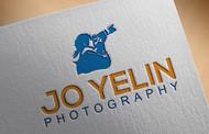 Rachael Jo Photography Logo - Entry #9