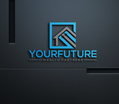 YourFuture Wealth Partners Logo - Entry #455